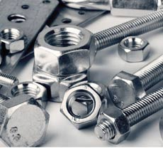 Stainless Steel Fasteners Manufacturer in India from MICRO METALS