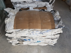 Used Jumbo Bag supply in UAE from GULF MINERALS & CHEMICAL INDUSTRIES