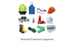 Personal Protective Equipment from FAS ARABIA LLC