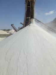 silica Sand from FMC - FUTURE MINING COMPANY