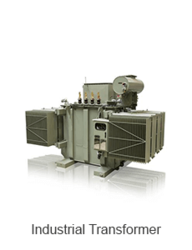 Industrial Transformers in uae from FAS ARABIA LLC