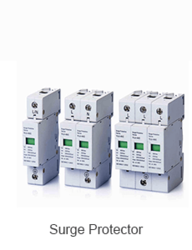 Earthing & Lightning Protection (Surge Protection Devices) from FAS ARABIA LLC