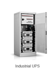 Industrial UPS and Power supplies from FAS ARABIA LLC