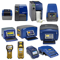 Industrial Label Printers & Accessories from FAS ARABIA LLC