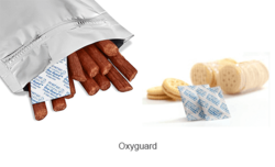 Food protection and Preservation -Oxy-guard from FAS ARABIA LLC