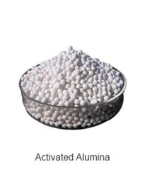 Activated Alumina from FAS ARABIA LLC