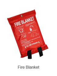 Fire extinguisher from FAS ARABIA LLC