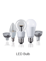 LED light and Tube from FAS ARABIA LLC