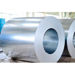 Hot Dipped Aluminized Mild Steel Type 1 Coil
