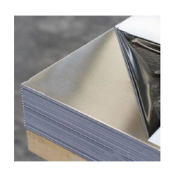 Tin Sheets for Bakery from METAL VISION
