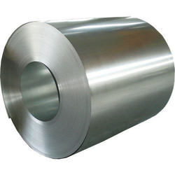 Aluminized Steel In Coil from METAL VISION
