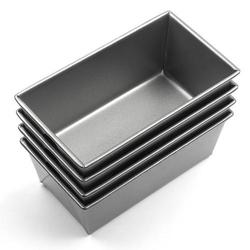 Aluminized Steel For Bakery