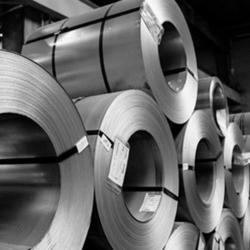 Aluminised Steel
