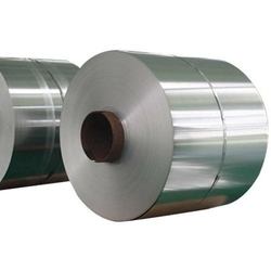 Aluminium Silicon Coated Steel Coil from METAL VISION