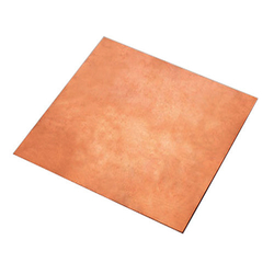 300 mm Bimetal Sheet