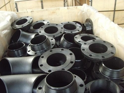Carbon steel Blind flange from SIDDHGIRI TUBES