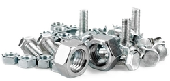 347 STAINLESS STEEL FASTENERS