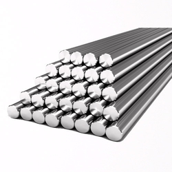 410 Stainless Steel Round Bars from METAL VISION