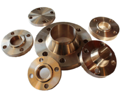 COPPER  NICKEL FLANGE from NISSAN STEEL