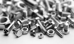 Duplex 2205 Fasteners  from NAMAN PIPE & TUBES