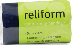 Reliform Conforming Bandage from ARASCA MEDICAL EQUIPMENT TRADING LLC