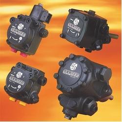 SunTec Diesel Fuel Pumps in UAE from ZEINTEC FZ LLC