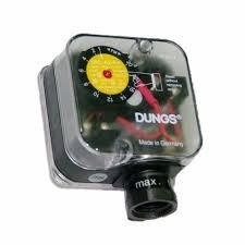 Dungs Gas Pressure Switches from ZEINTEC FZ LLC