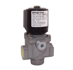 Solenoid Valves in Dubai from ZEINTEC FZ LLC