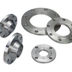 INCONEL FLANGE from NISSAN STEEL