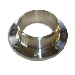 WELD NECK FLANGE from NISSAN STEEL