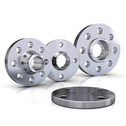 DUPLEX STEEL & ALLOY FLANGE  from NISSAN STEEL