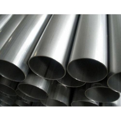 WELDED STEEL PIPE from NISSAN STEEL