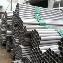 SEAMLESS TUBE from NISSAN STEEL