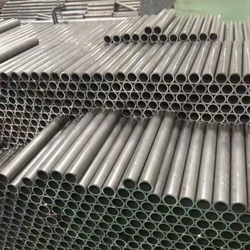 STAINLESS STEEL SEAMLESS TUBE from NISSAN STEEL