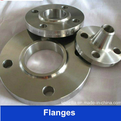 SS 321 FLANGES from NISSAN STEEL