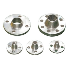 SS 440 FLANGES from NISSAN STEEL