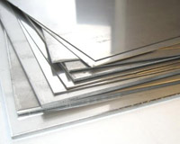 Nickel Alloy Sheet from STAR STAINLESS INC LLP