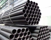 Carbon Steel Seamless Pipes from STAR STAINLESS INC LLP