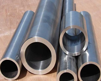 Alloy Steel Seamless Pipes from STAR STAINLESS INC LLP