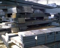 Stainless steel Forged Plate EN 15CDV6