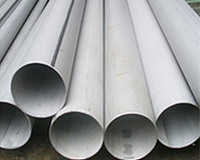 Stainless Steel Welded Pipes from STAR STAINLESS INC LLP