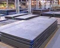Pressure Vessel Plate BS 1501 224 490B LT50