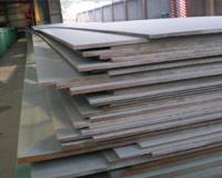 Pressure Vessel Plate EN 10028:3 P355NH