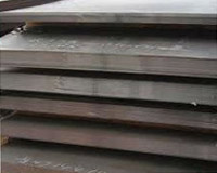 Boiler Plate Steel BS 1501 161 430A and BS 1501 161 430B