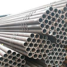 INCONEL PIPE from NISSAN STEEL