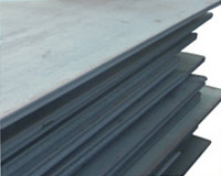 HIC Steel Plate from STAR STAINLESS INC LLP