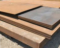Abrasion Resistant Steel Plate from STAR STAINLESS INC LLP