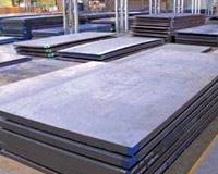 Chrome Moly Plate ASME SA387 and ASTM A387