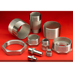 STAINLESS STEEL BUTTWELD FITTING from NISSAN STEEL