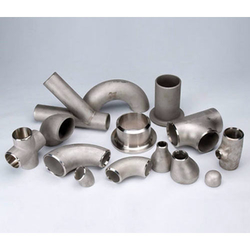 INCONEL BUTTWELD FITTING from NISSAN STEEL